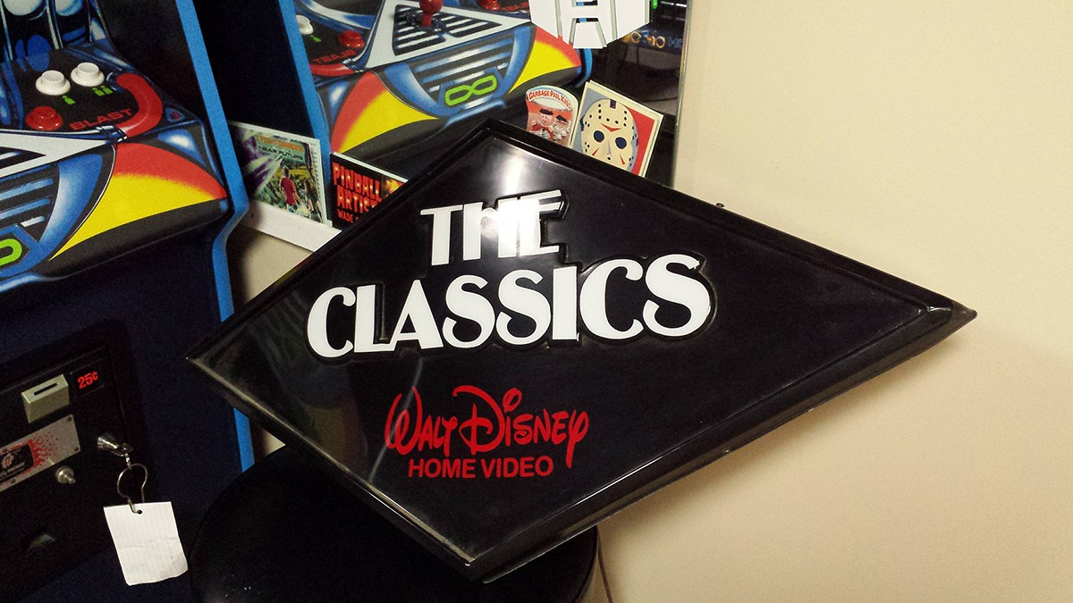 I Hate To Tell You But Your Disney Vhs Tapes Are Not Worth Thousands Of Dollars By The Roarbots Medium