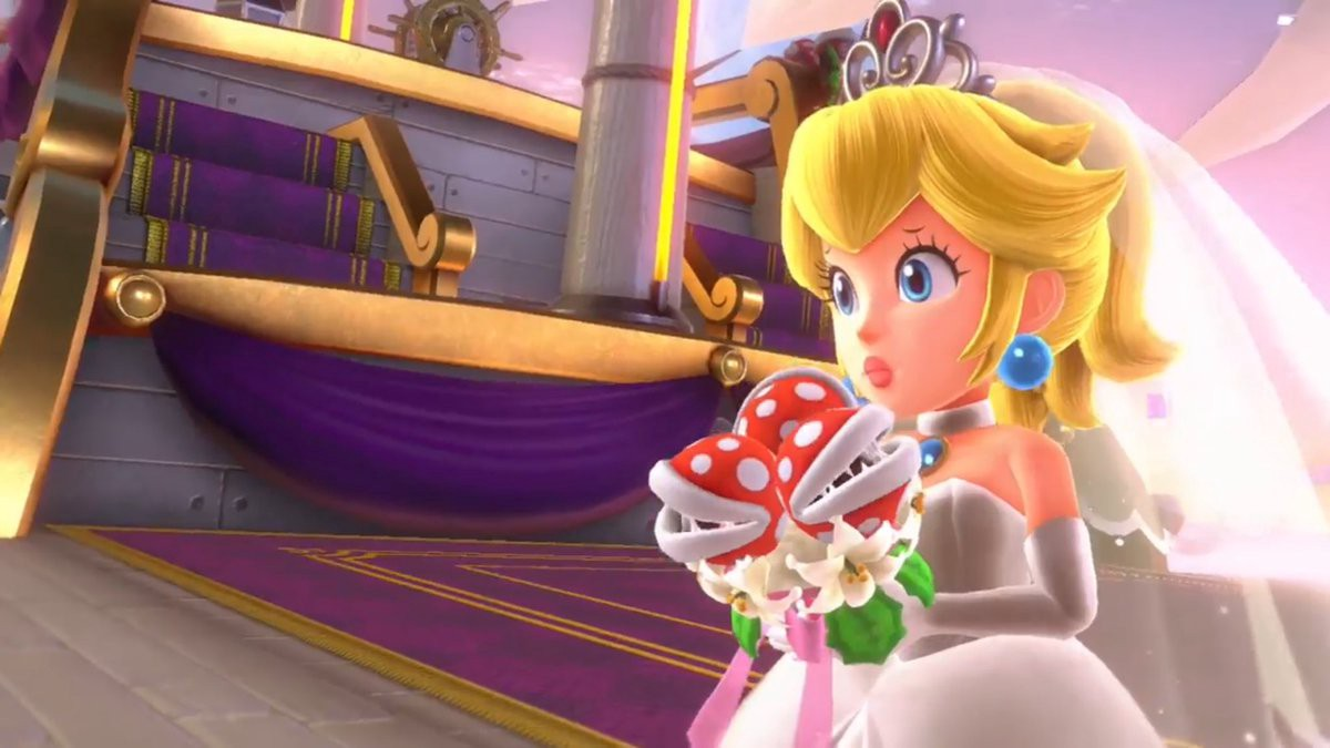 An Odyssey Of Misogyny How The Mario Franchise Continues To