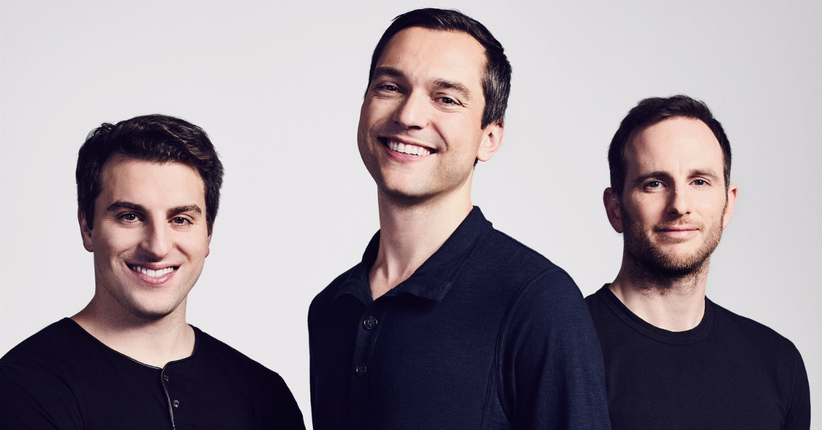 Airbnb founders created the ultimate culture