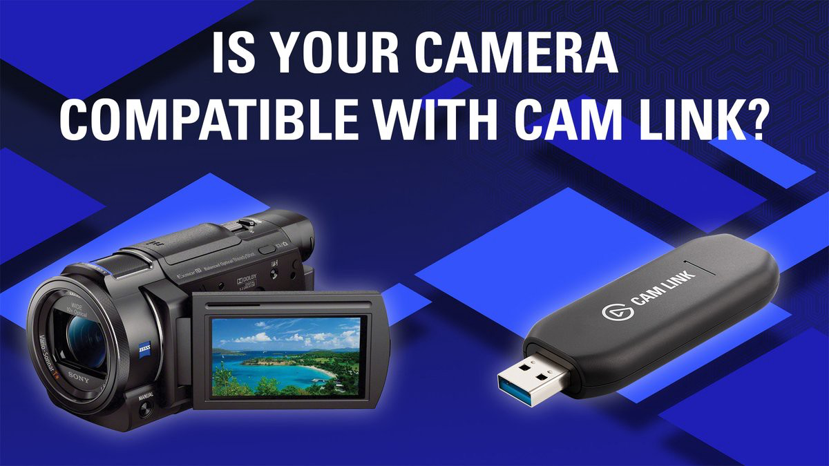 Use your Sony Alpha or Cyber-shot camera to 4K livestream on