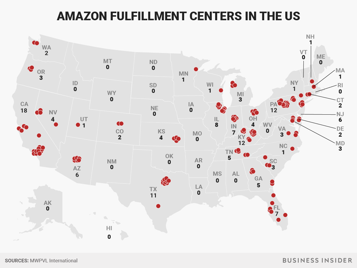 Amazon is the largest liquor store you never knew about