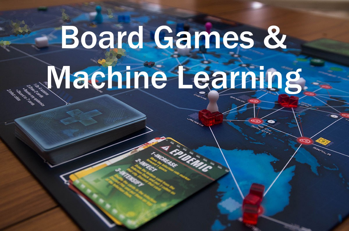 Using scikit-learn to analyze board game data using linear