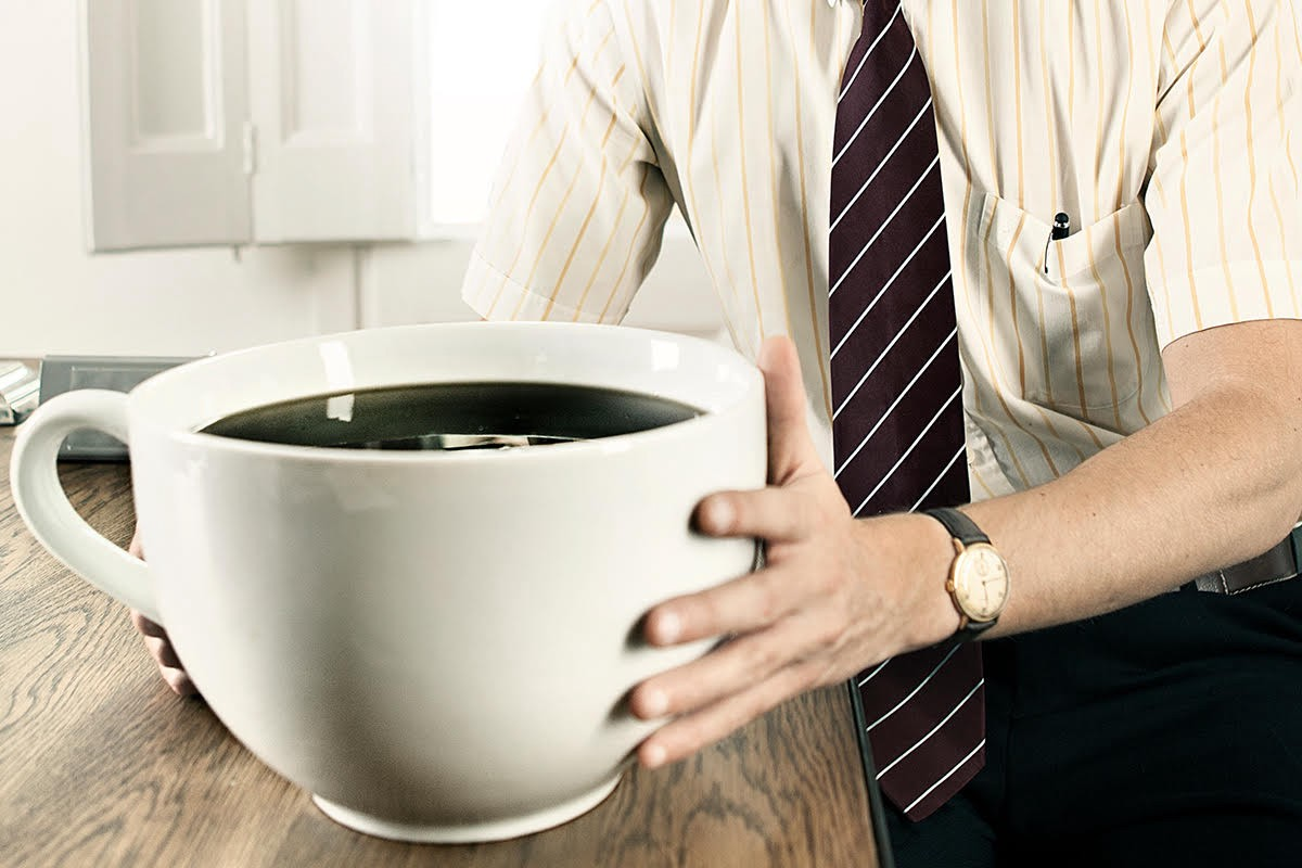 How much coffee is too much? - University of Miami Health