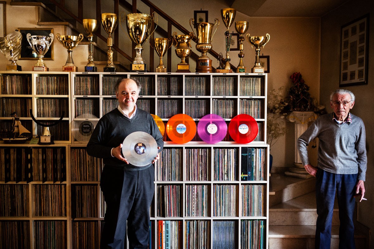 The Secret Lives of Vinyl Hoarders - Cuepoint - Medium
