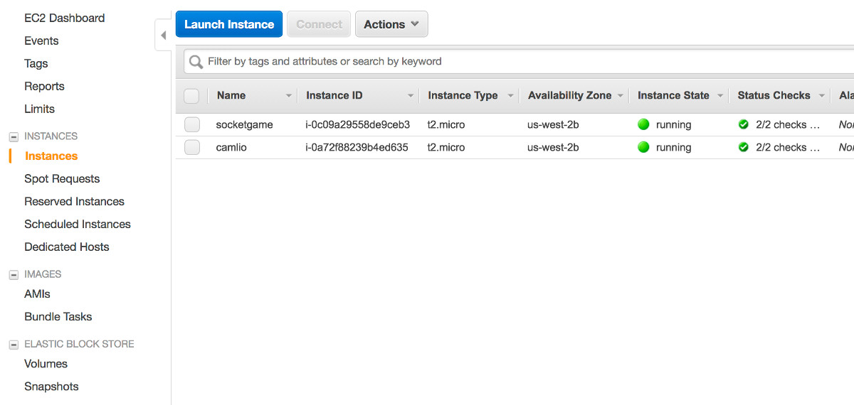 Setting Up An HTTPS Server With Node, Amazon EC2, NGINX And