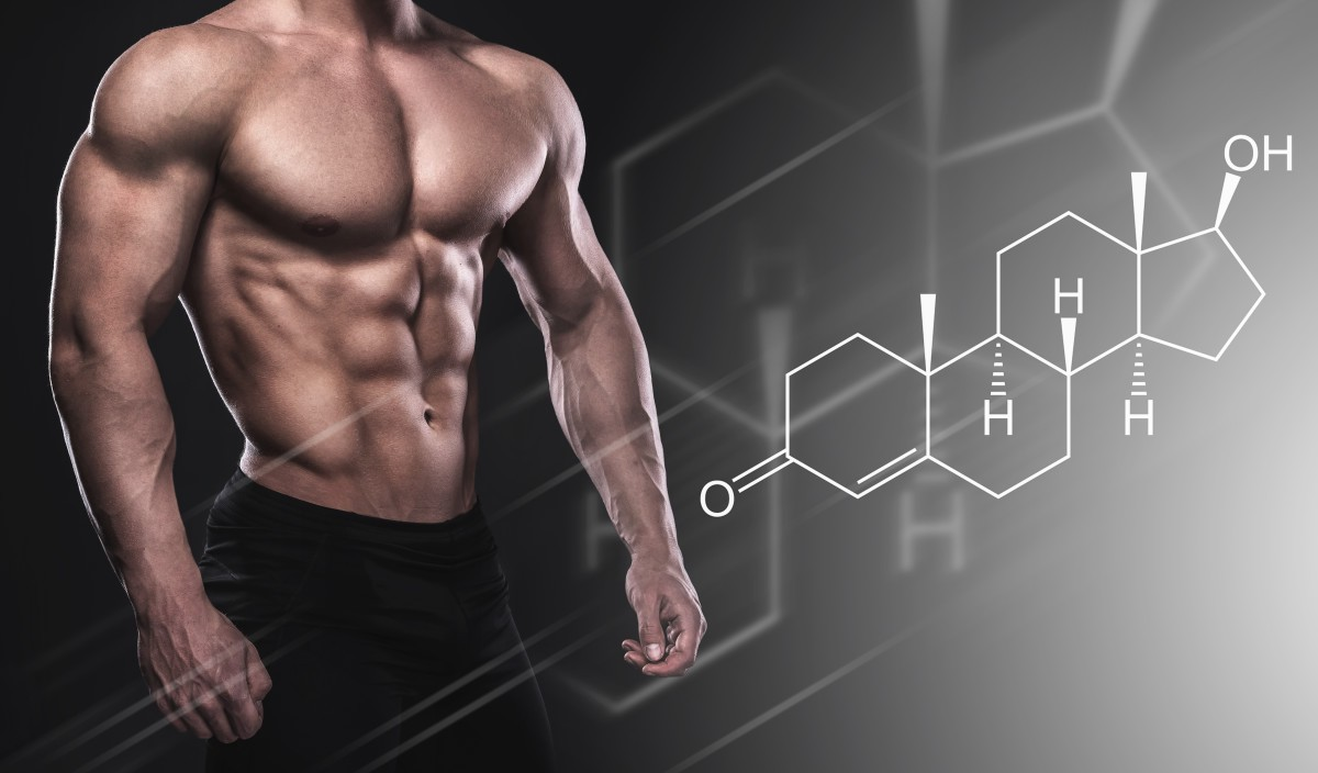 Best Supplements To Naturally Boost Testosterone - Best Man ...