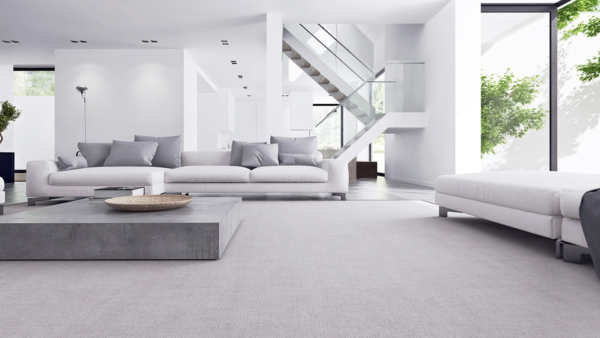Minimalism All About Interior Design Styles Medium