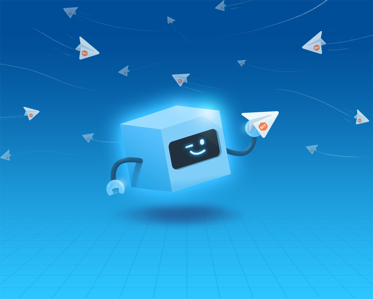 How our Telegram channel grew from 0 to 1500 users in 14