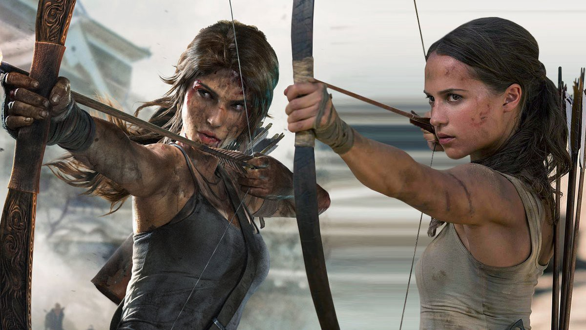 How The New Tomb Raider Fares As A Feminist Film By Candice