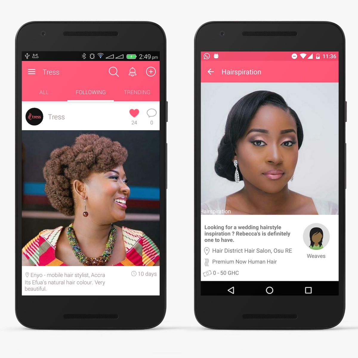 5 Amazing Apps Built By Nigerian Women - Devcenter Square Blog
