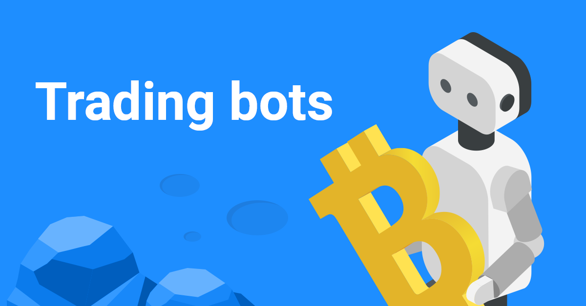 Dummy Cryptocurrency Trading Bot
