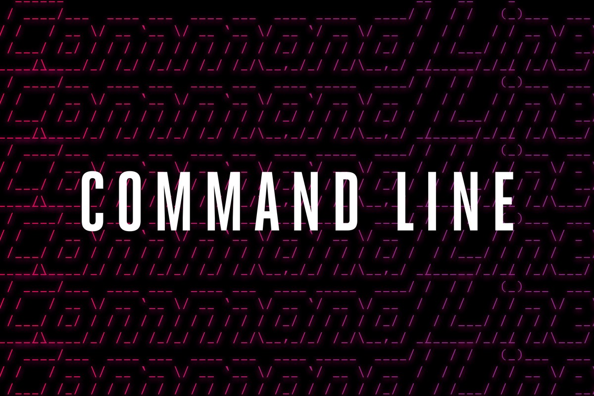 Build a command line application that consumes a public API