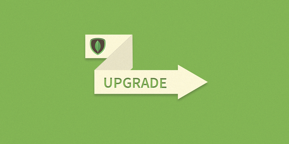 How to Upgrade MongoDB to Latest Stable Version - Mongoaudit
