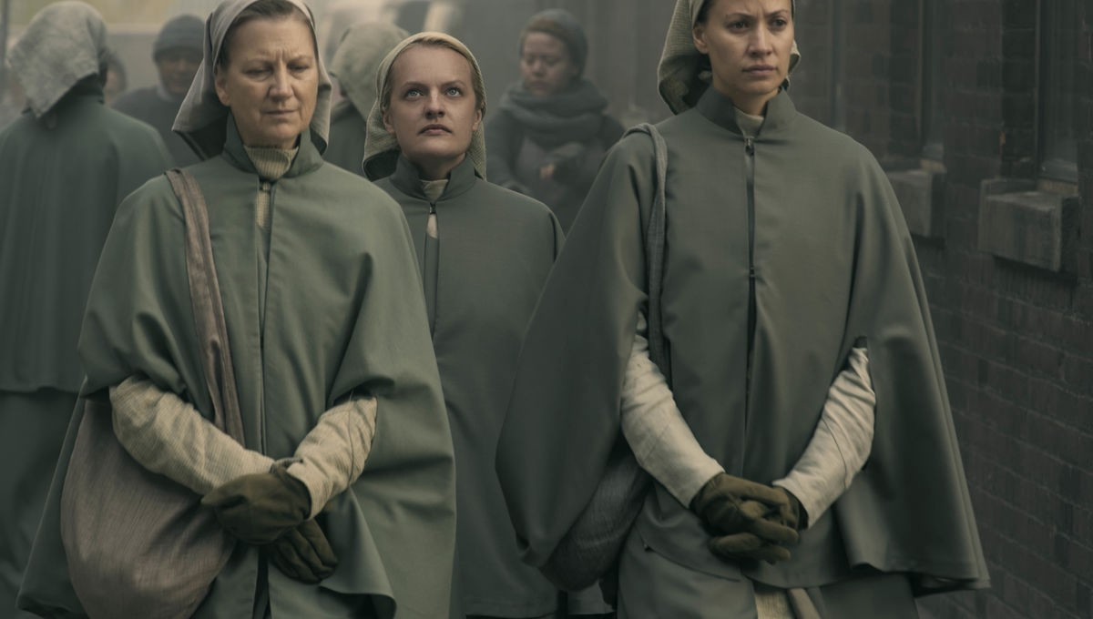 The Handmaid S Tale Season 3 Episode 8 Full Show Hulu