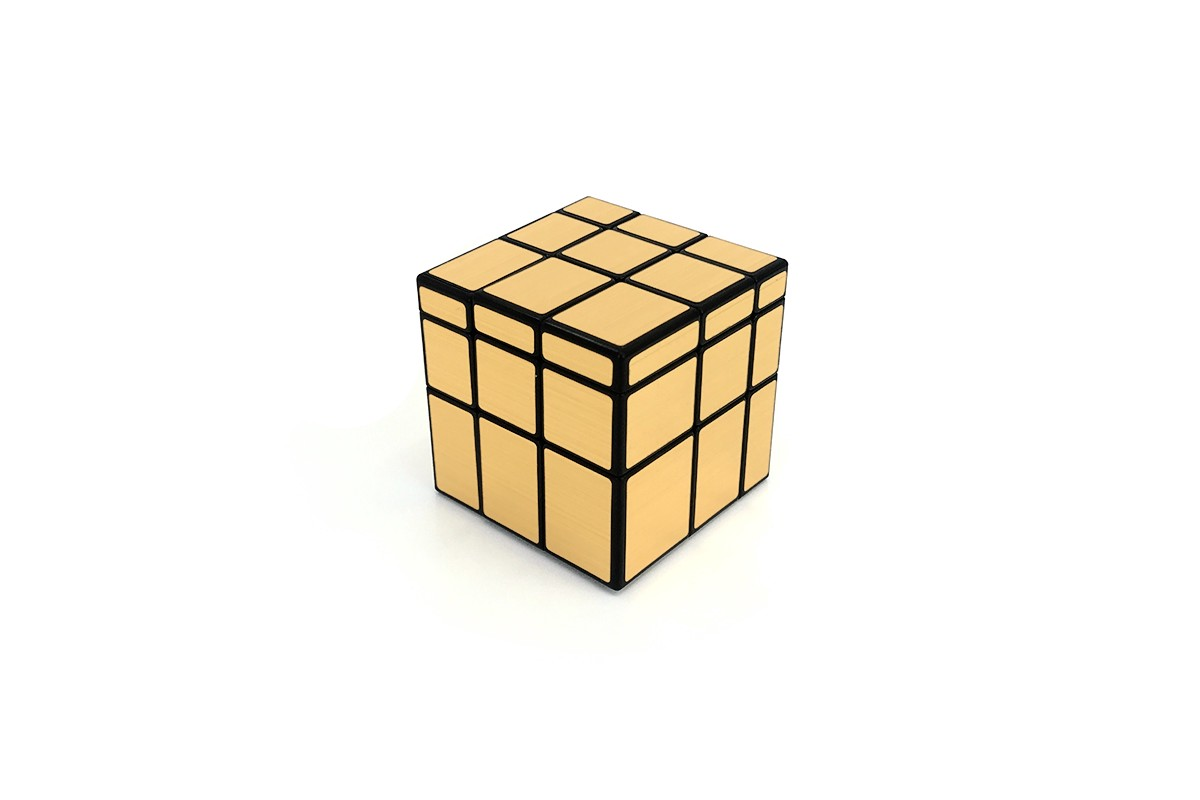 An Introduction To The Mirror Cube Algorithms By Elif Gurbuz Future Vision Medium
