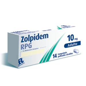 zolpidem on udsmis student
