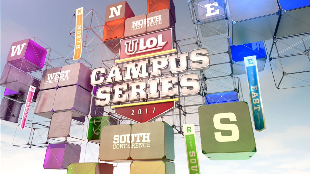 17 colleges with varsity esports programs - Starters