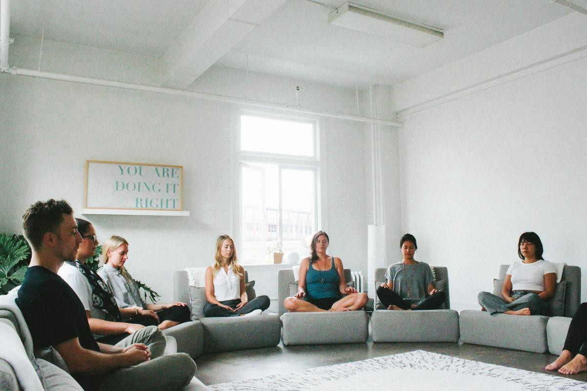 meditation for startups is essential