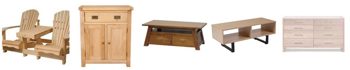 What Timber Should You Use For Bespoke Furniture? - Good