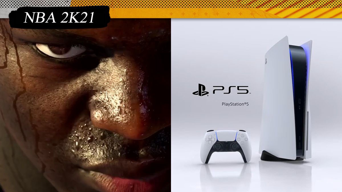 Nba 2k21 Trailer Release Date Cover Athlete And More Preview Revealed By Nba2k20 Medium