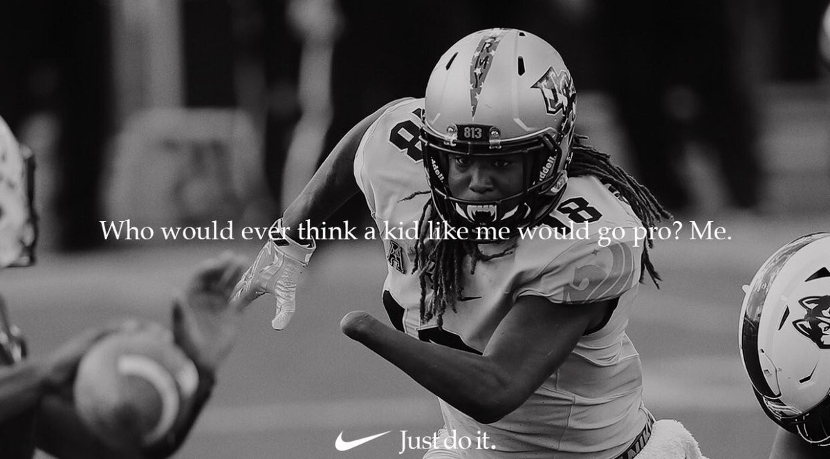 Why I Prefer The Other Nike Ad No One Is Talking About By Seth Merrill Medium