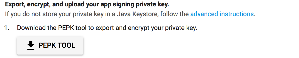 Securing and Optimizing Your App with Google Play App Signing