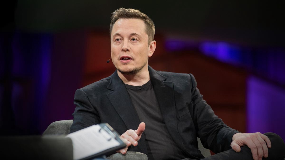quotes from elon musk that will inspire you to succeed in