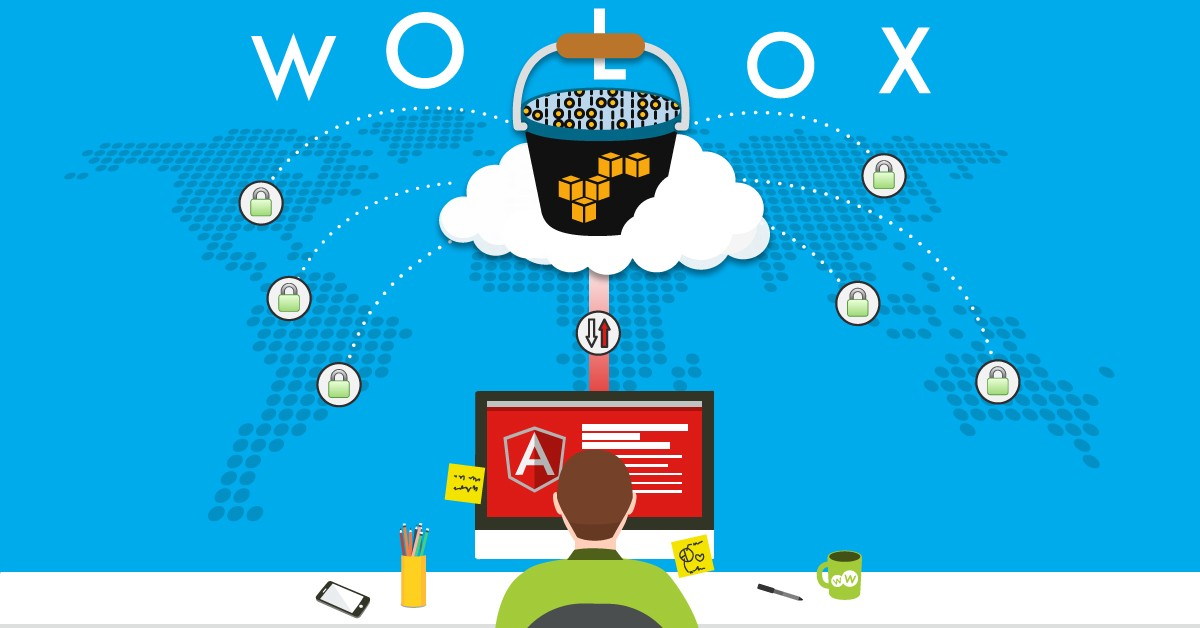 Deploy your AngularJS app to AWS S3 with SSL - Wolox - Medium
