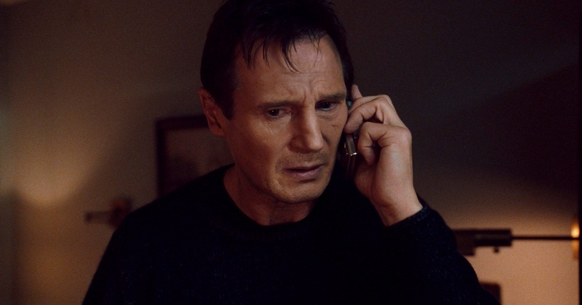 Reframe Your Experience Like You're Liam Neeson In The Movie Taken ...