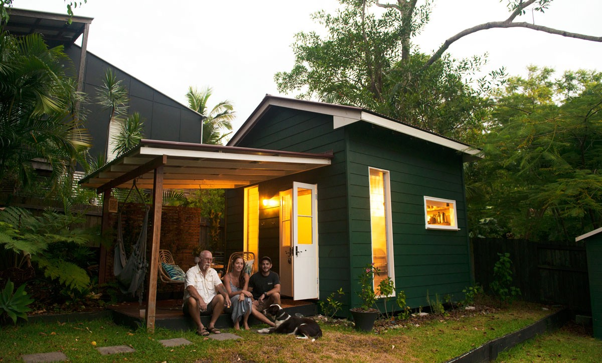 Live Large in These 12 Tiny Homes - Airbnb Magazine - Medium