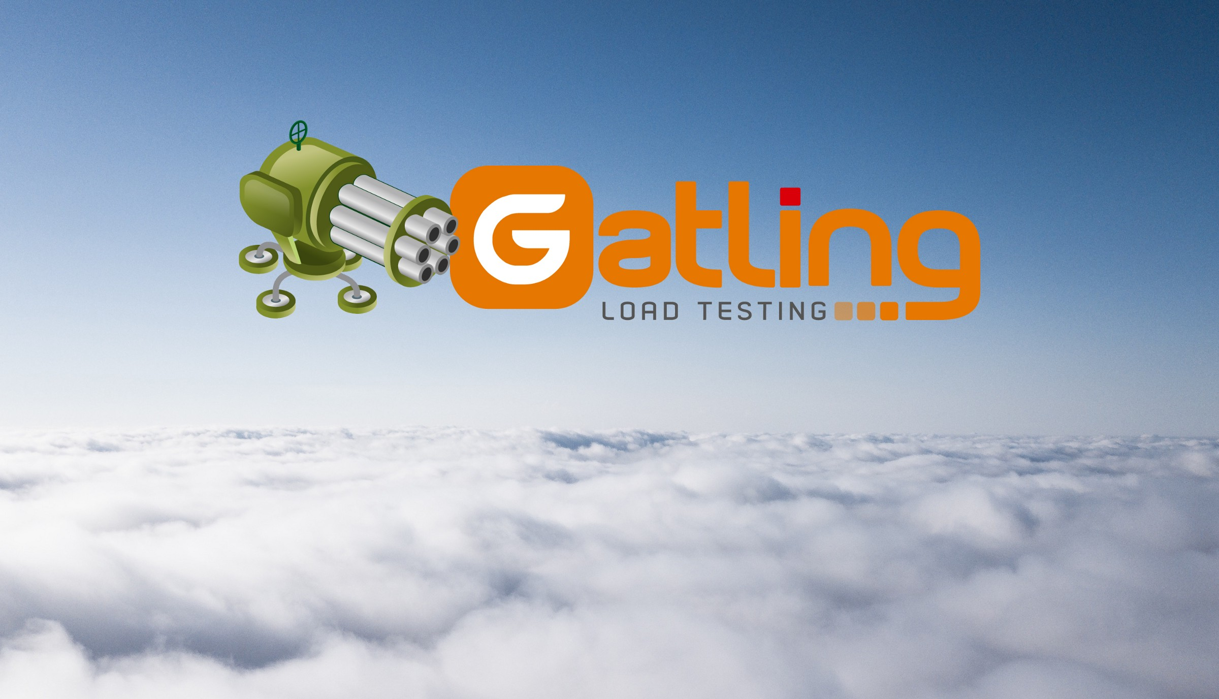 How we leveraged our cloud infrastructure to scale Gatling tests