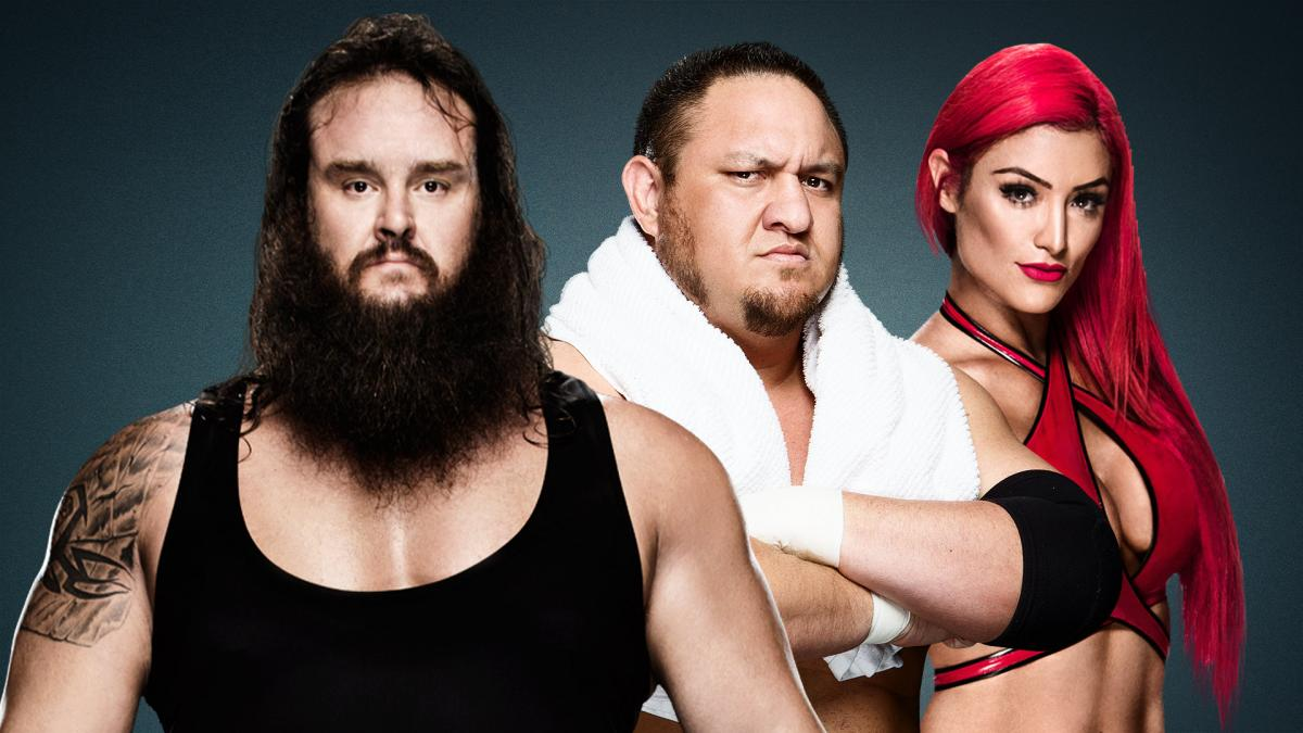 WWE's Struggle with Building New Stars - Casual Rambling