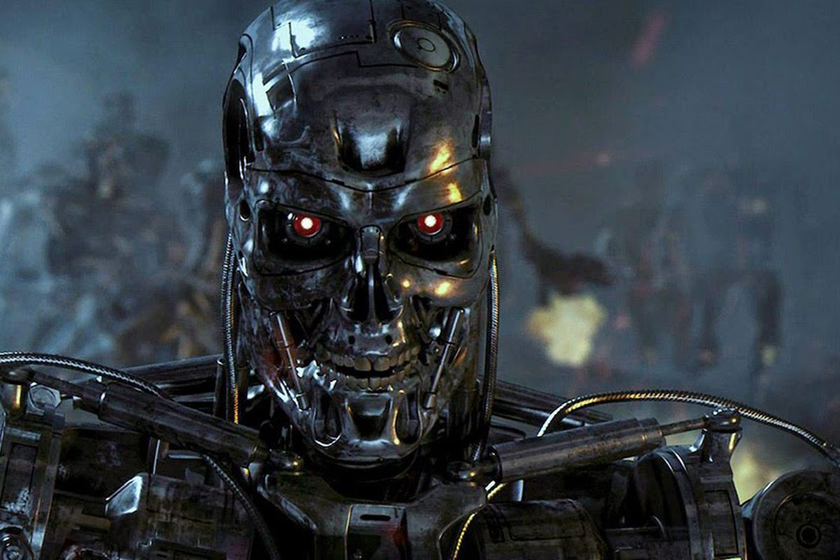 Unit tests for SkyNet (written in JS) - ITNEXT