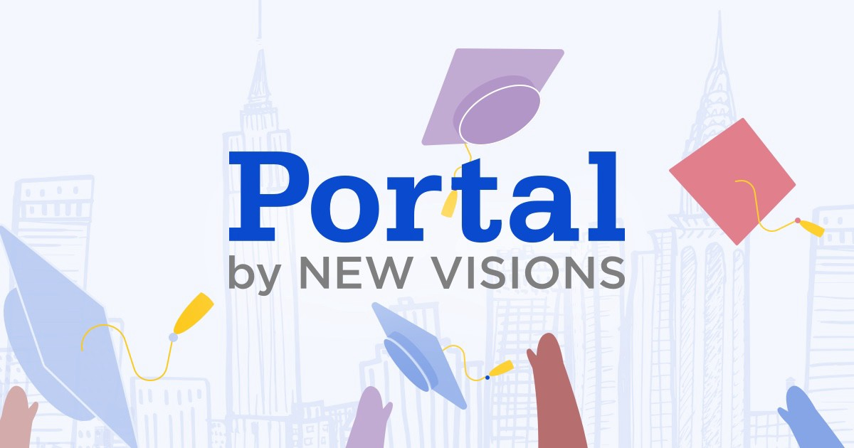 Portal by New Visions