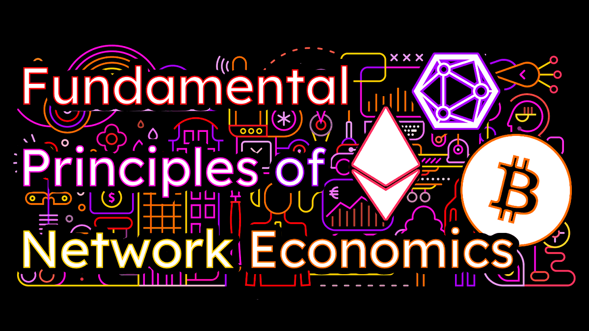 Fundamental Principles of Network Economics by Arie Trouw