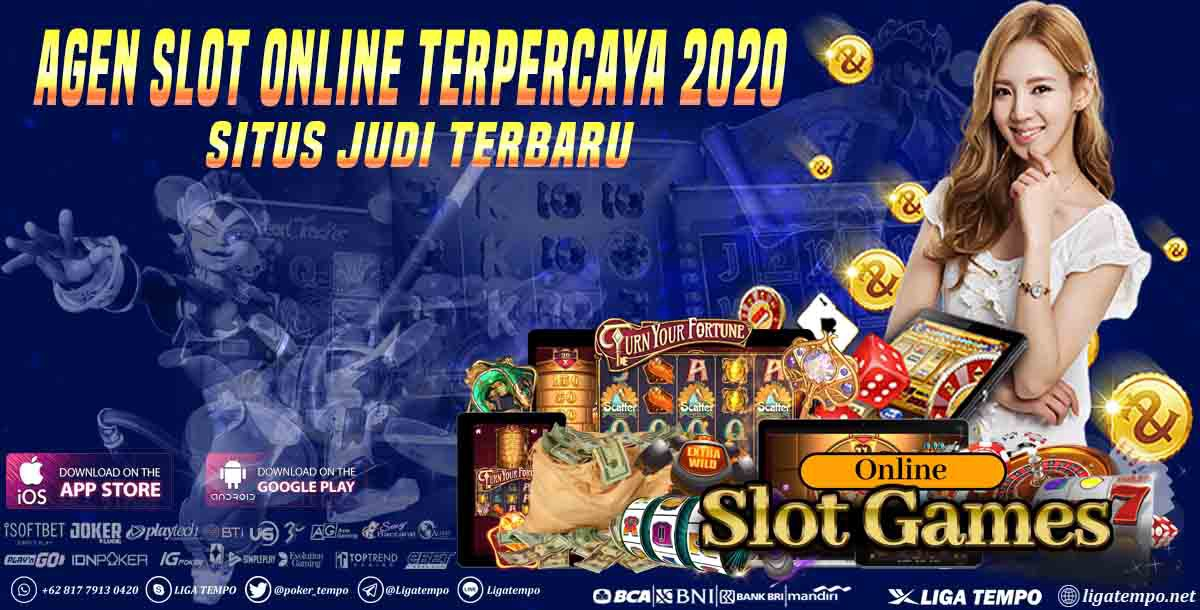 The Real Machine Slots Indonesia Online Games Now Can No Longer Be By 200fake Medium