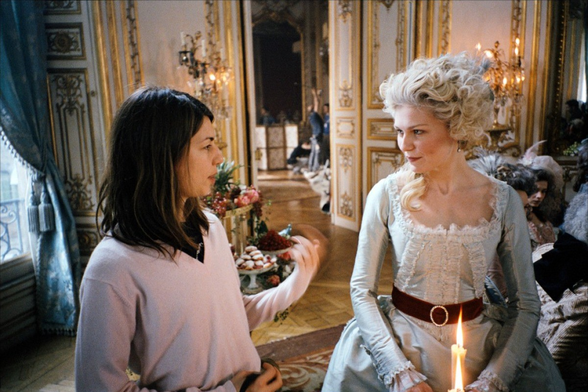 Marie Antoinette (2006) — Sofia Coppola - Who Rents a Movie These ...