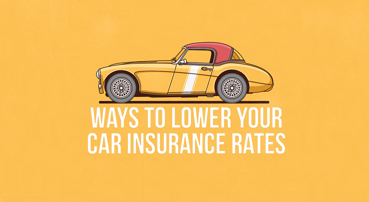 How Much Does Car Insurance Go Down After 1 Year