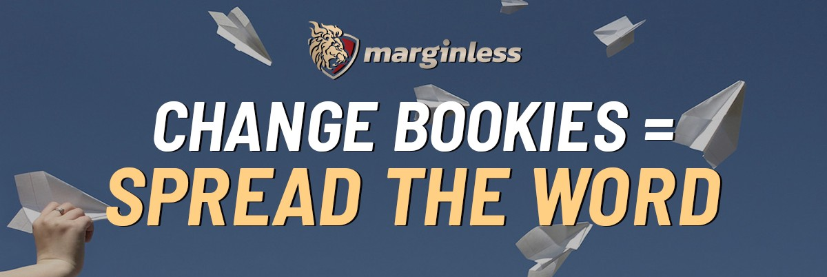 Why bookmakers are not playing fair? - Marginless - Medium