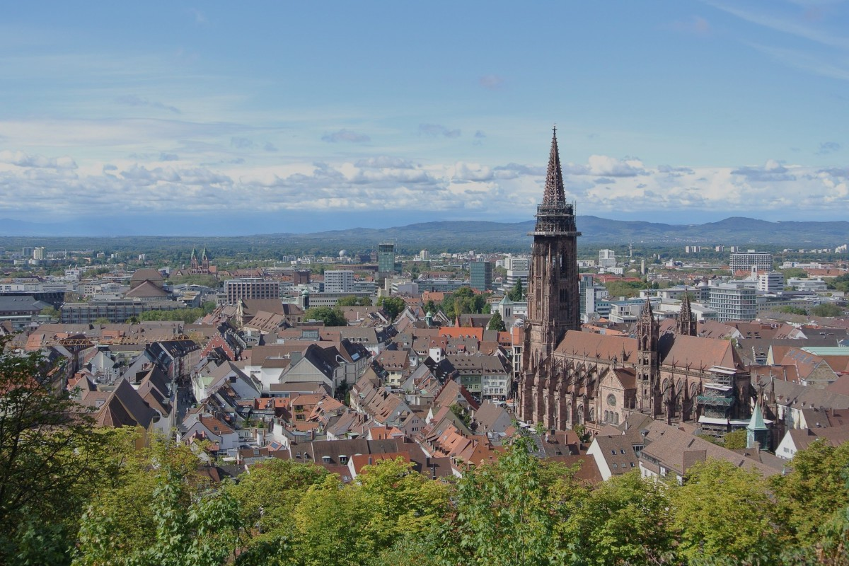 15 Random Things I Love About Living In Germany - Live Work