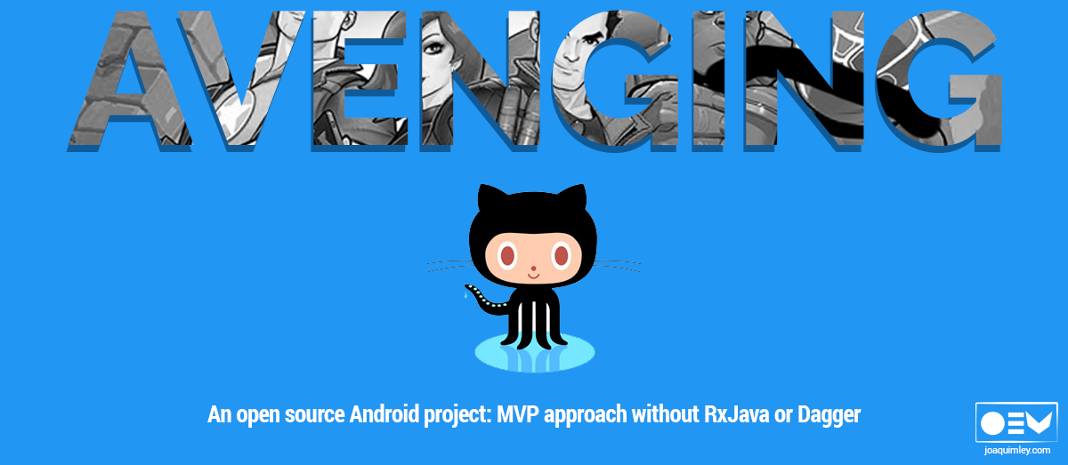 Android MVP without RxJava or Dagger - AndroidPub