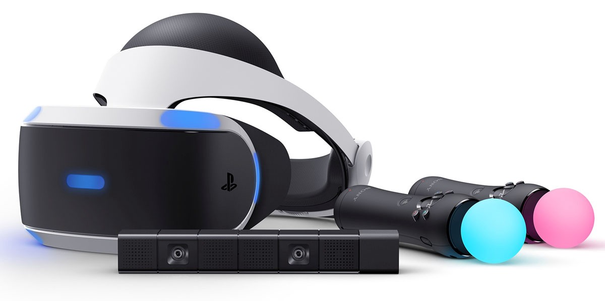 If You Want Psvr It S Best To Wait Till Black Friday By Sohrab Osati Sony Reconsidered
