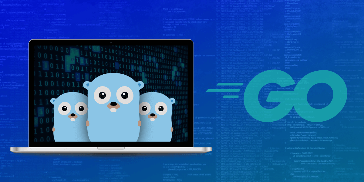 What Is Golang And How To Install It By Ziyan Karmali Noteworthy The Journal Blog