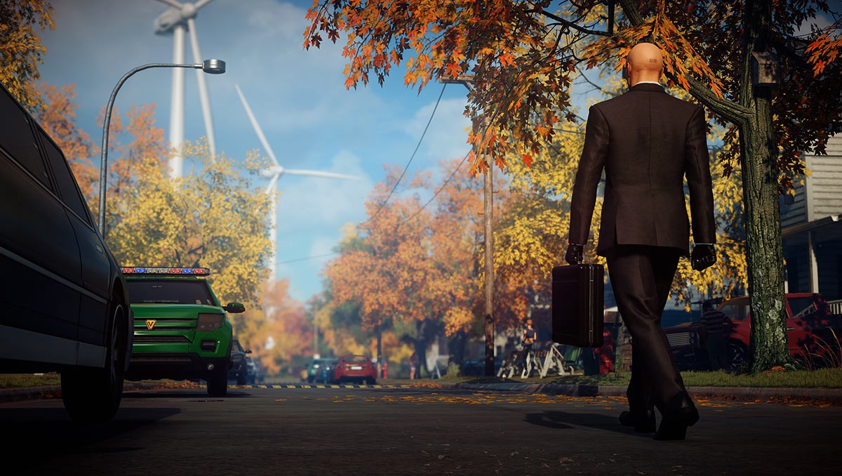 These Four Features in 'Hitman 2' Kept Me Glued To My PS4
