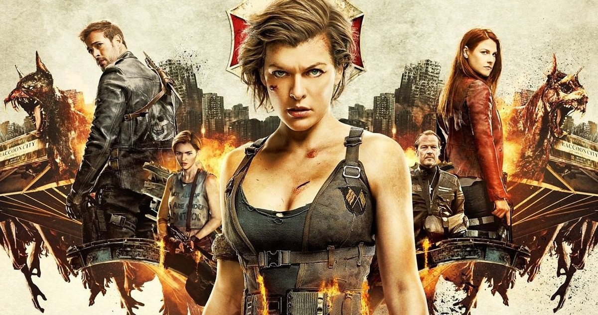 Resident Evil The Final Chapter Has Put Together An Impressive Cast By James Cabrezos Medium