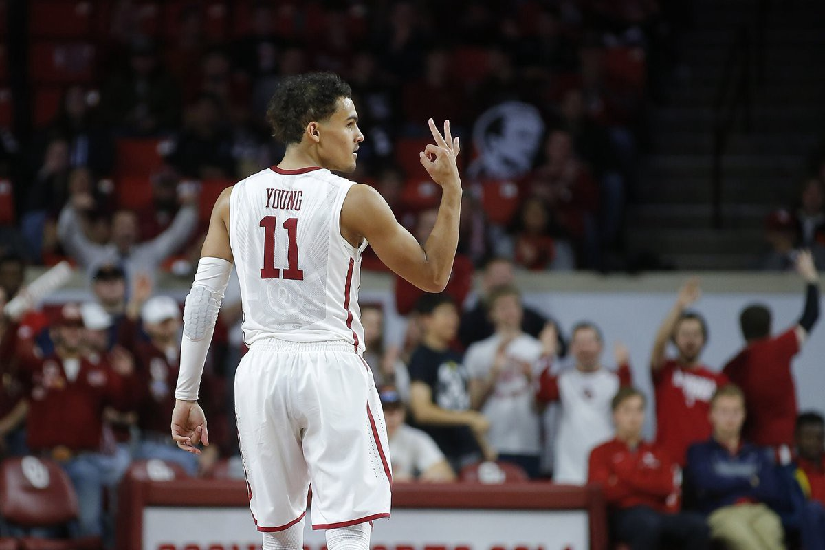 Trae Young Is College Basketball S Latest Phenom The Great