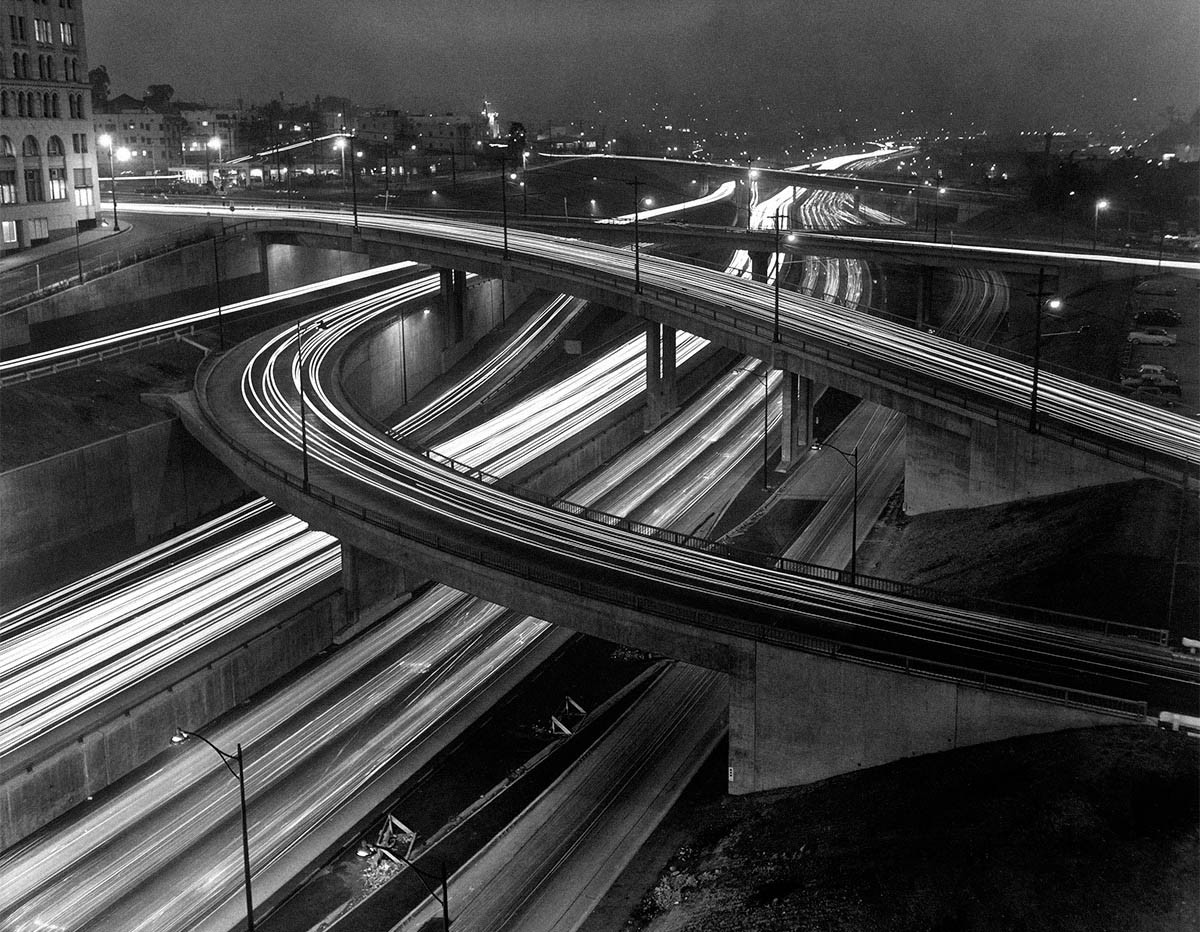 Muting the Freeway - re:form - Medium