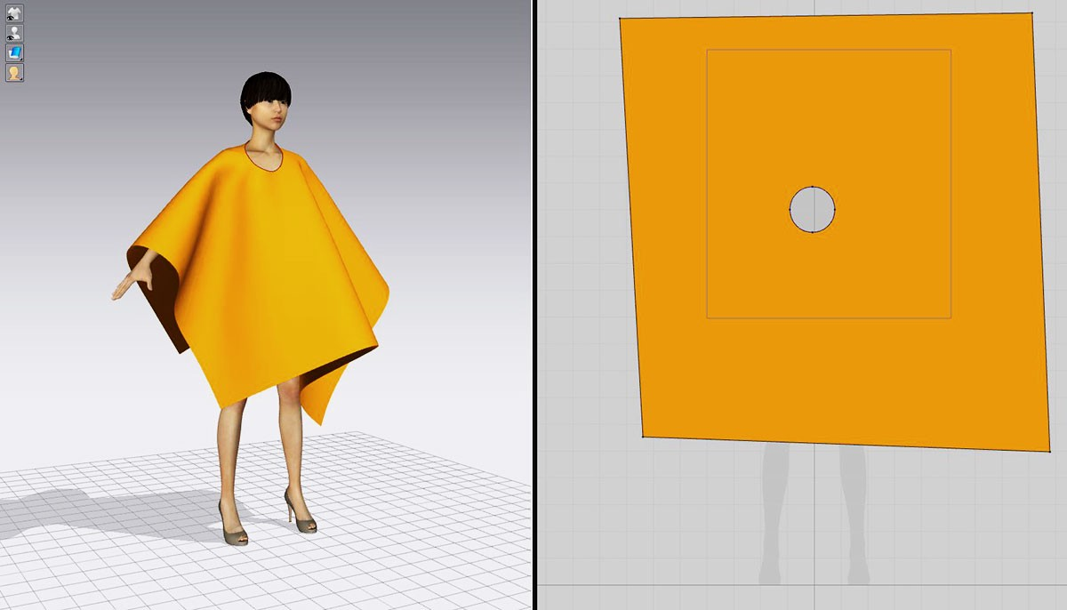 Marvelous Designer For Fashion Design By Keno Leon Prototypr