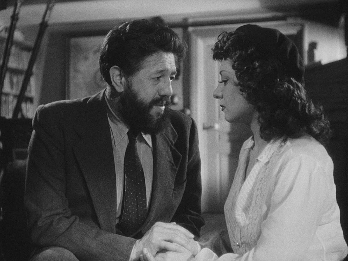Image result for panique 1946