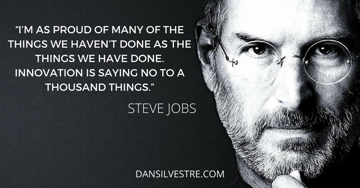 steve jobs success